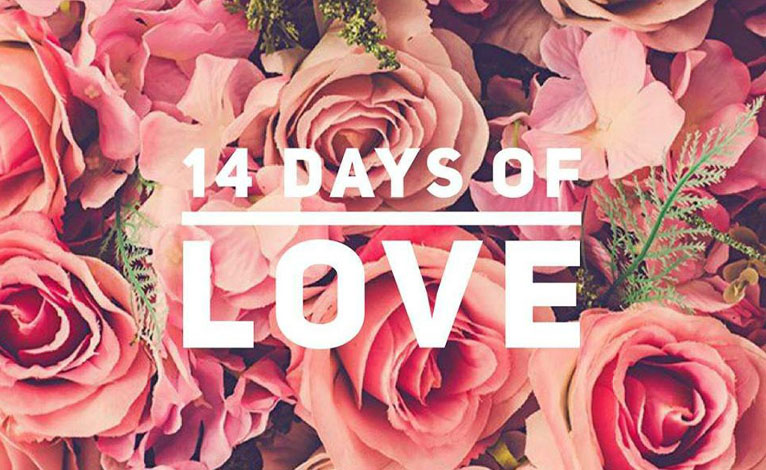 14 days of love pic